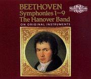 crypt 063 : Ludwig van Beethoven