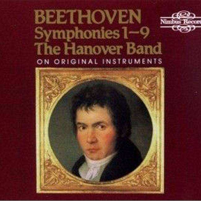 crypt 061 : Ludwig van Beethoven