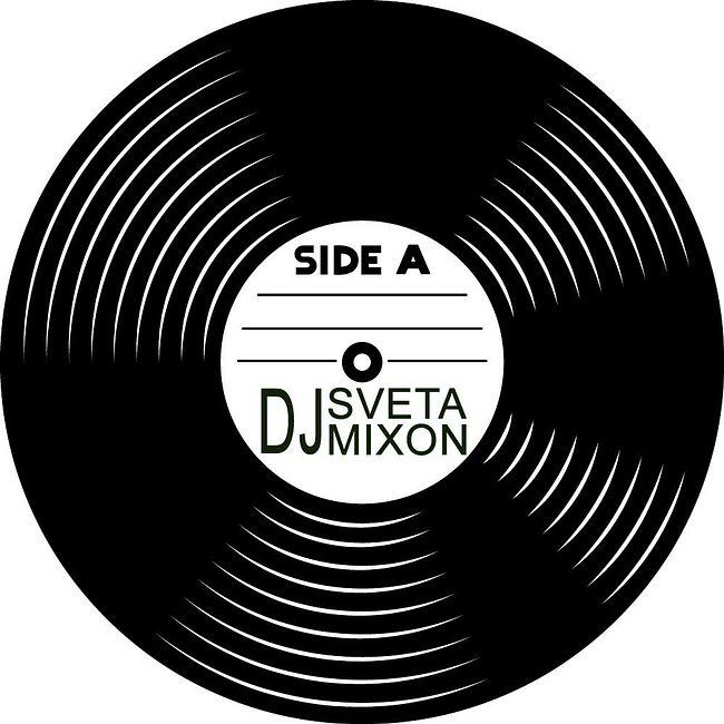 Dj Sveta and Dj Mixon - Side A (2019)