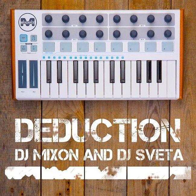 Dj Mixon and Dj Sveta - Deduction