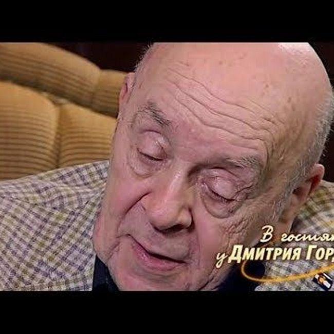 """Броневой: Отцу дали 10 лет с правом переписки, а мама призналась мне: """"Я его никогда не любила"""""""