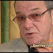 Виторган о своем сыне актере Максиме Виторгане