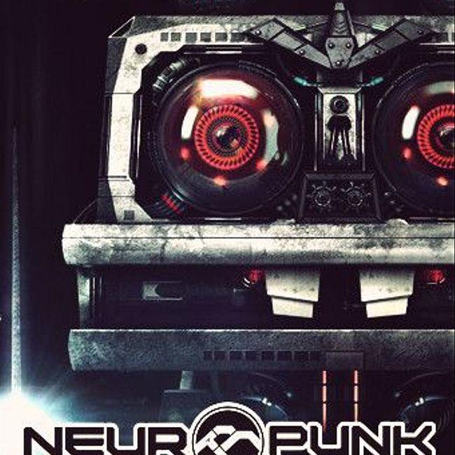 Neuropunk pt.42 mixed by Bes