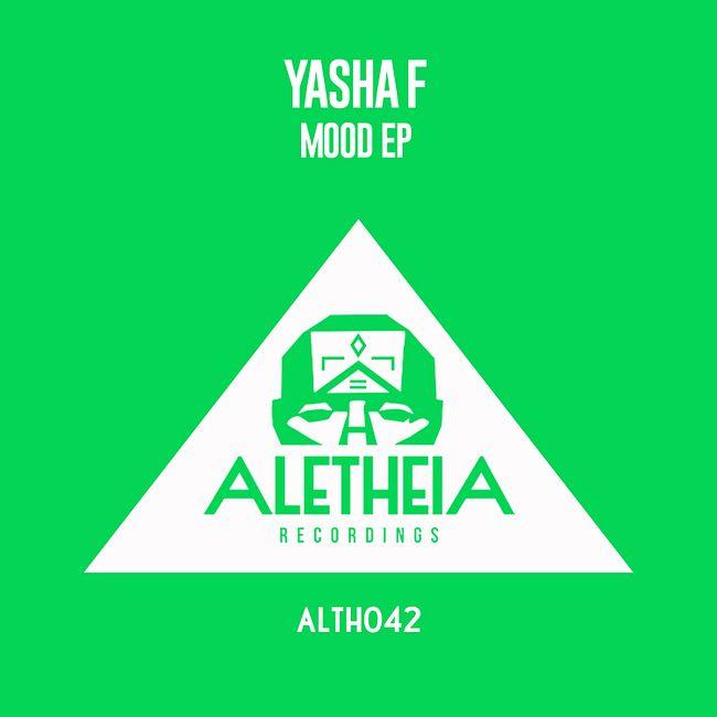 PREMIERE: Yasha F — Limit Mood(Original Mix) [Aletheia Recordings]