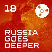 Bobina - Russia Goes Deeper #018