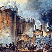 3. Начало Французской Революции (Дмитрий Бовыкин)