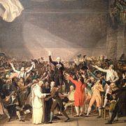 1. Историческое значение Французской революции (Дмитрий Бовыкин)