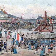 6. Завершение Французской революции XVIII века (Дмитрий Бовыкин)