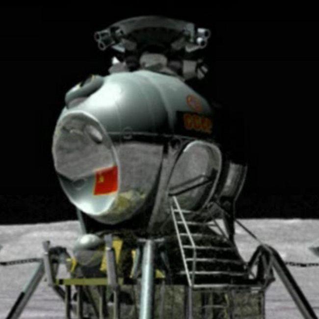 Почему руководство СССР запретило говорить о своей лунной программе
