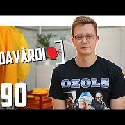 Edavārdi - про рэп-сцену в Латвии