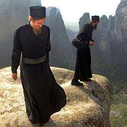 Как афонские монахи благословили Гитлера