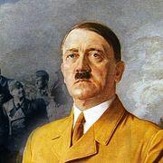 Кто был наставником Гитлера