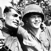 Что шокировало американских союзников при встрече с красноармейцами в ВОВ