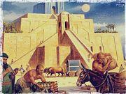 Египетские экспаты в Вавилоне