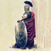 Римская нация