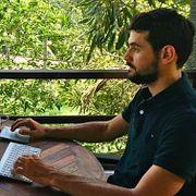 36 - Егор Борушко - Про 10 лет жизни на Бали и организацию конференции по удаленному бизнесу