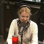 Анна Ворфоломеева