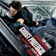 "Mission : Impossible : Ghost Protocol / Миссия Невыполнима: Протокол ""Фантом"" (2011)"