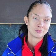 Волейболистка Екатерина Гамова: Профессиональный спорт - это работа на износ