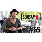 SunSay о проекте «кАчевники», путешествиях и Егоре Летове