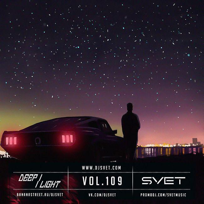 SVET - DEEP LIGHT #109