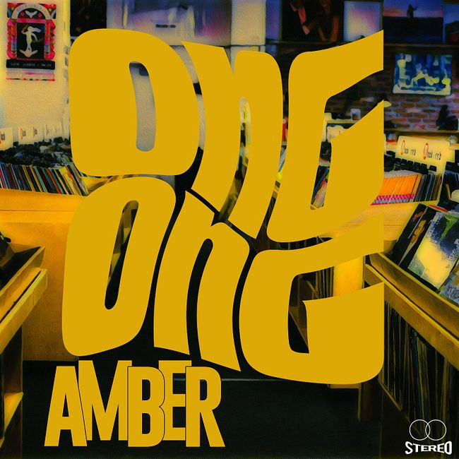 Ong Ong - Amber (Ivan Spell Club Dub)