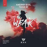 Andrey Exx feat. Terri B - Weak (Ivan Spell Remix)