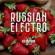 KD Division @ Russian Electro Boom (June 2019)