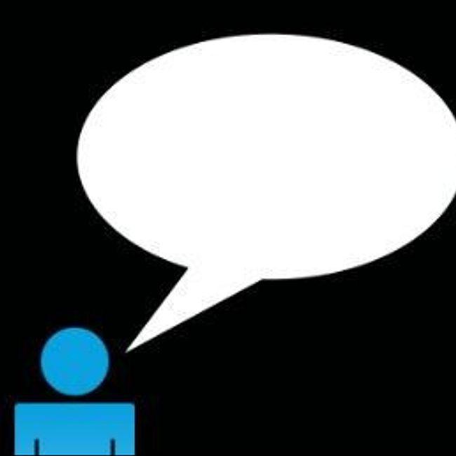 О разговорном языке