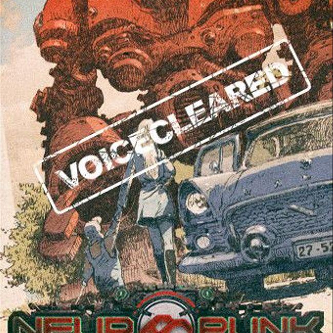 Neuropunk pt.47 mixed by Bes (voiceless) #47