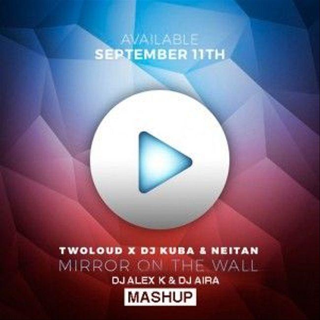 Jason Derulo feat. Nicki Minaj & Ty Dolla Sign vs. Twoloud x DJ Kuba & Neitan - Swalla (Dj Alex K & Dj Aira Mash)