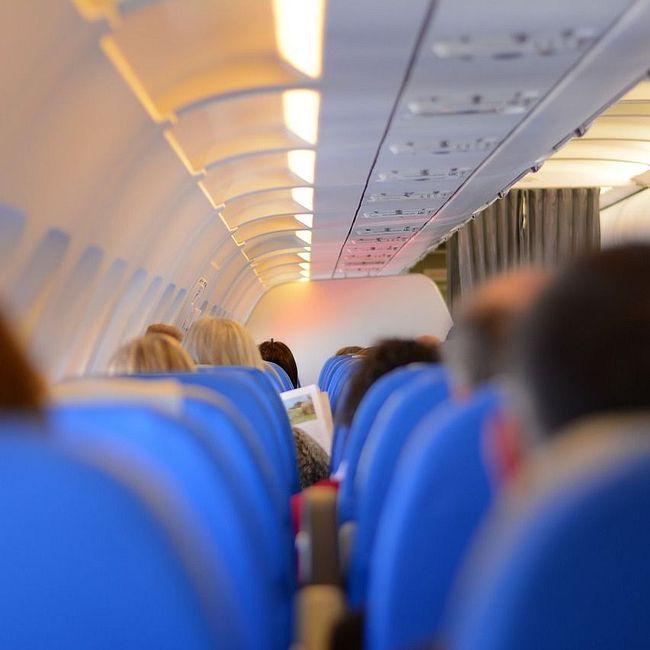 571. Bill Burr's Hilarious Plane Story - Enjoy Comedy/Storytelling in English