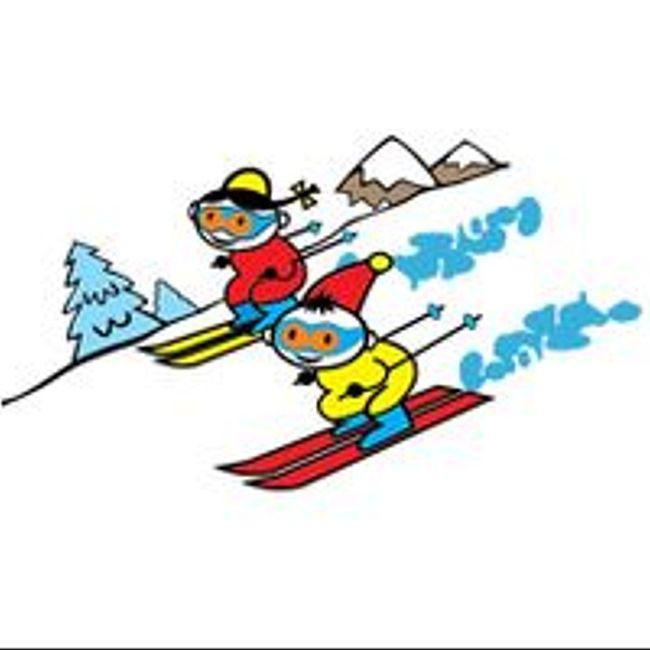Детское время: К победе на коньках и лыжах. Знакомимся с зимними видами спорта. (эфир от 14.12.16 8.00)