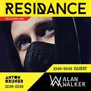ResiDANCE # 209 Anton Bruner