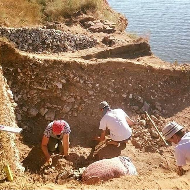 Спасательная археология