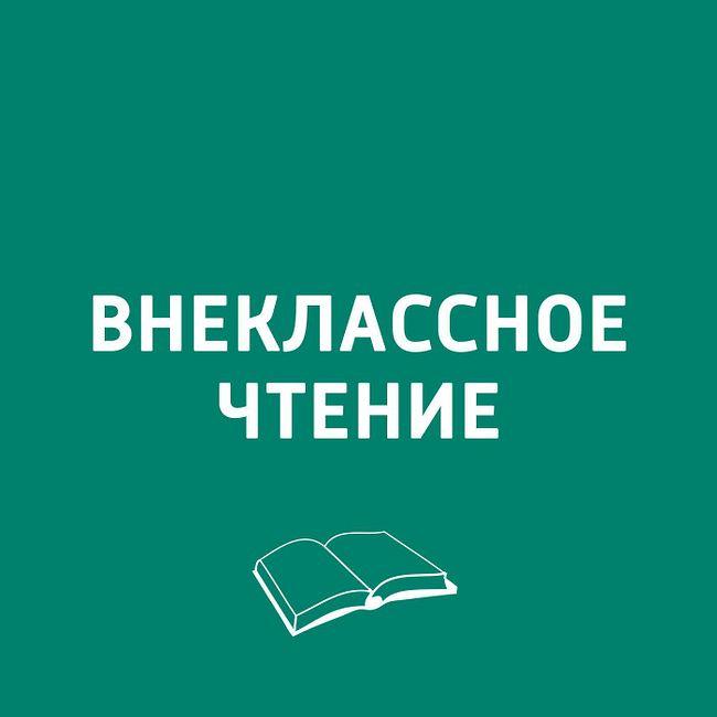 """Анализ произведения А.С. Пушкина """"Капитанская дочка"""". Часть 3"""