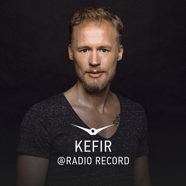 DJ Kefir @ Record Club #662 (02-11-2018)