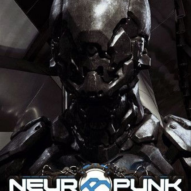 Neuropunk pt.46 (eng) mixed by Bes, hosted by Paperclip #46