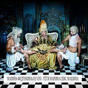 Marina Fedunkiv & DJ Vini - Sex Mashina