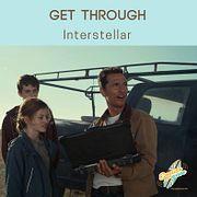 Выпуск 21. Get through: значение, перевод, употребление
