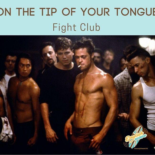 Выпуск 17. On the tip of your tongue: значение и перевод идиомы