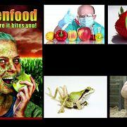 ГМО: бояться нельзя питаться! Запятую поставите сами.