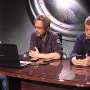 Покорители космоса. Прямой эфир из Музея космонавтики на Fishki.net