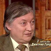 """Карпов: Корчной сказал Петросяну, что """"шансы надо ловить на столе, а не под столом"""". Тот оскорбился"""