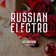 KD Division @ Russian Electro Boom (February 2019)