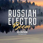 KD Division @ Russian Electro Boom (November 2018)