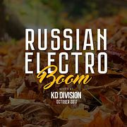 KD Division @ Russian Electro Boom (October 2017)
