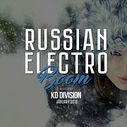 KD Division @ Russian Electro Boom (January 2018)