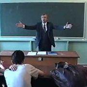 52 Классические теории внимания