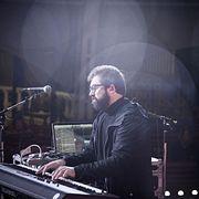 Пианист Миша Мищенко